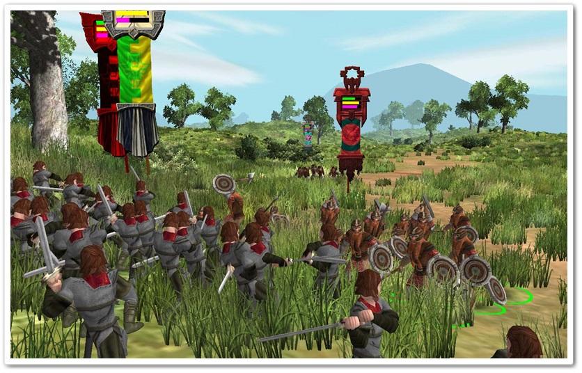 Saga - Imagem 3 do software