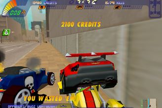 Carmageddon 2 Free Download For Android