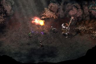 Pillars of Eternity - Steam Download para Web