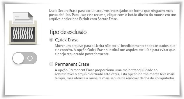 Trend Micro Titanium Internet Security - Imagem 2 do software
