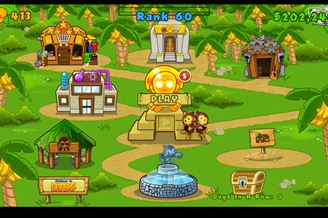 Bloons TD 5 - Steam Download para Web
