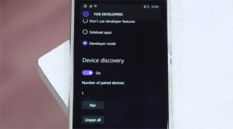 Como rodar os aplicativos de Android no Windows 10 Mobile