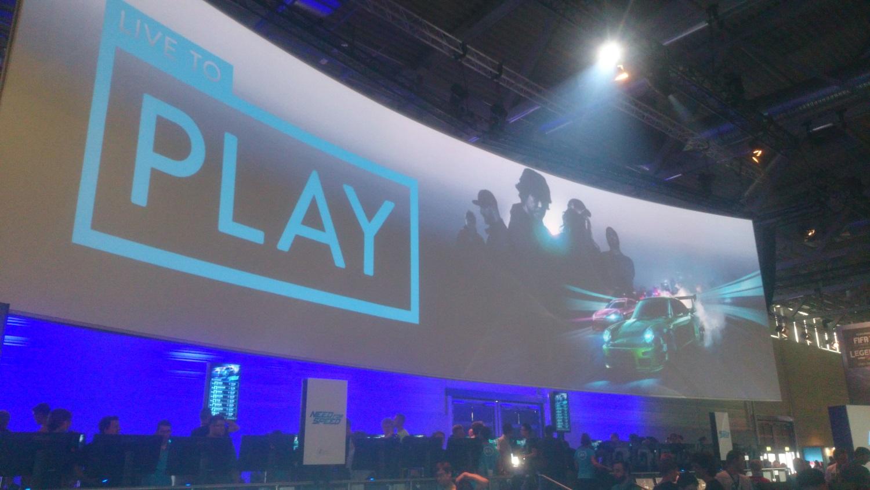 Jogamos na Gamescom: Need for Speed aposta novamente em ambientes urbanos