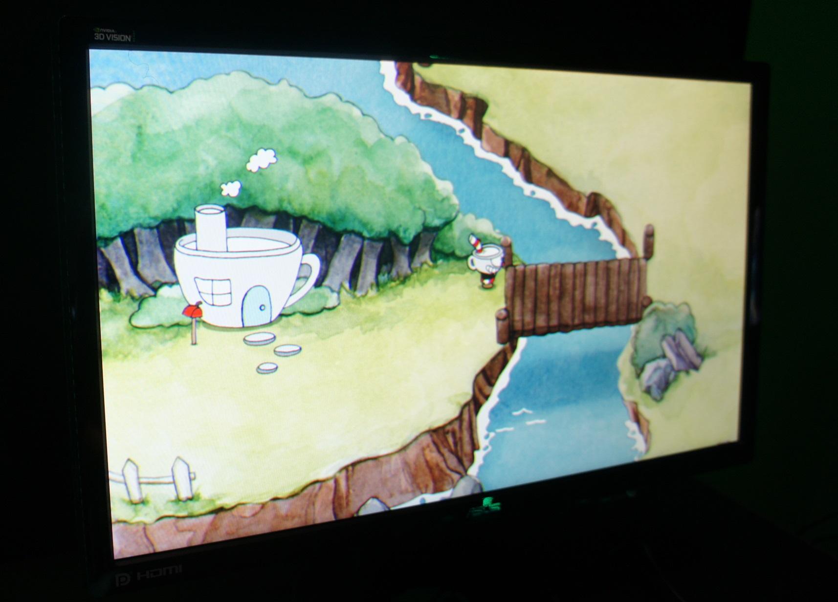 Jogamos na Gamescom: Cuphead resgata um estilo de jogo que fez falta