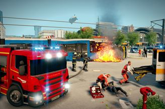 Emergency 5 - Deluxe Edition - Steam Download para Web