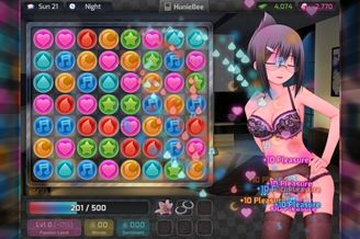 Buy HuniePop (Steam Gift, only RU) and download
