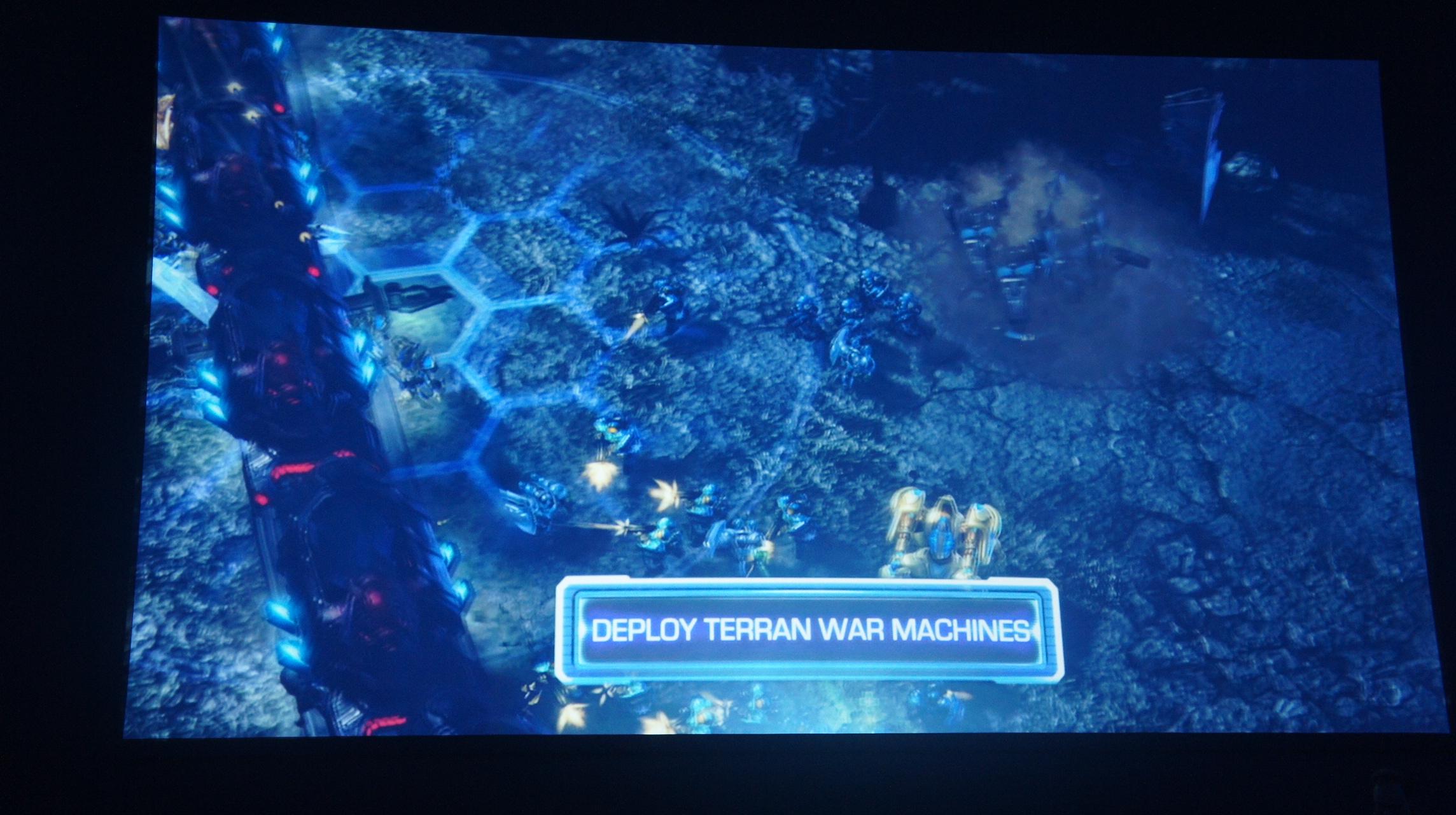 Jogamos na Gamescom: StarCraft II ganha novas opções cooperativas