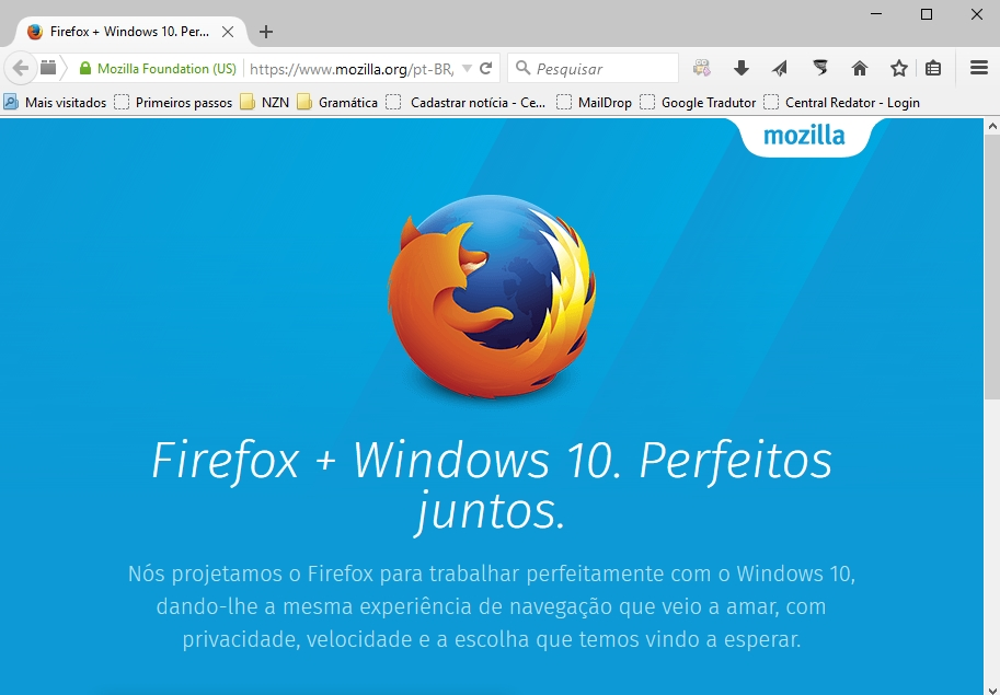 how to make firefox quantum
