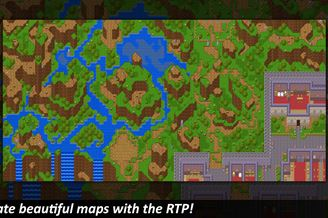RPG Maker 2003 - Steam Download to Web