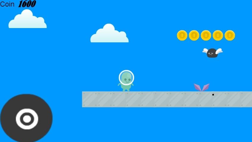 Coin Runner - Imagem 1 do software