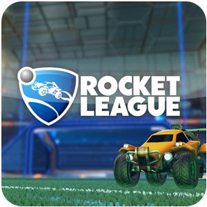 Rocket League - Steam