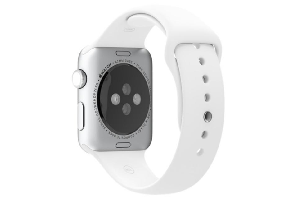 efa495996f8 Apple lança novas pulseiras tamanho XL para o Watch - TecMundo