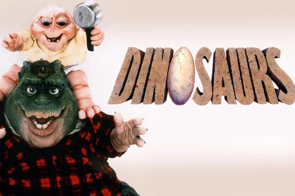 18 curiosidades sobre 'A Família Dinossauro'
