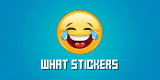 What Stickers