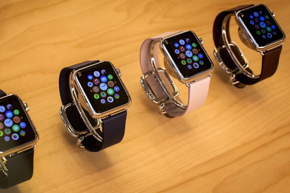 5ce815fd56e Alguma dúvida  Apple Watch domina 88% do mercado de smartwatches ...