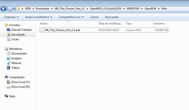 Mortal Kombat: The Chosen One - Imagem 3 do software