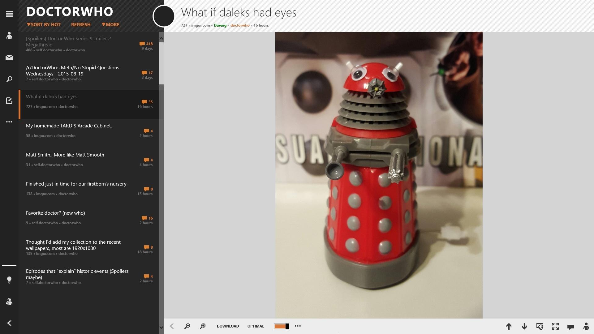 Reddit ReddHubV2 - Imagem 1 do software
