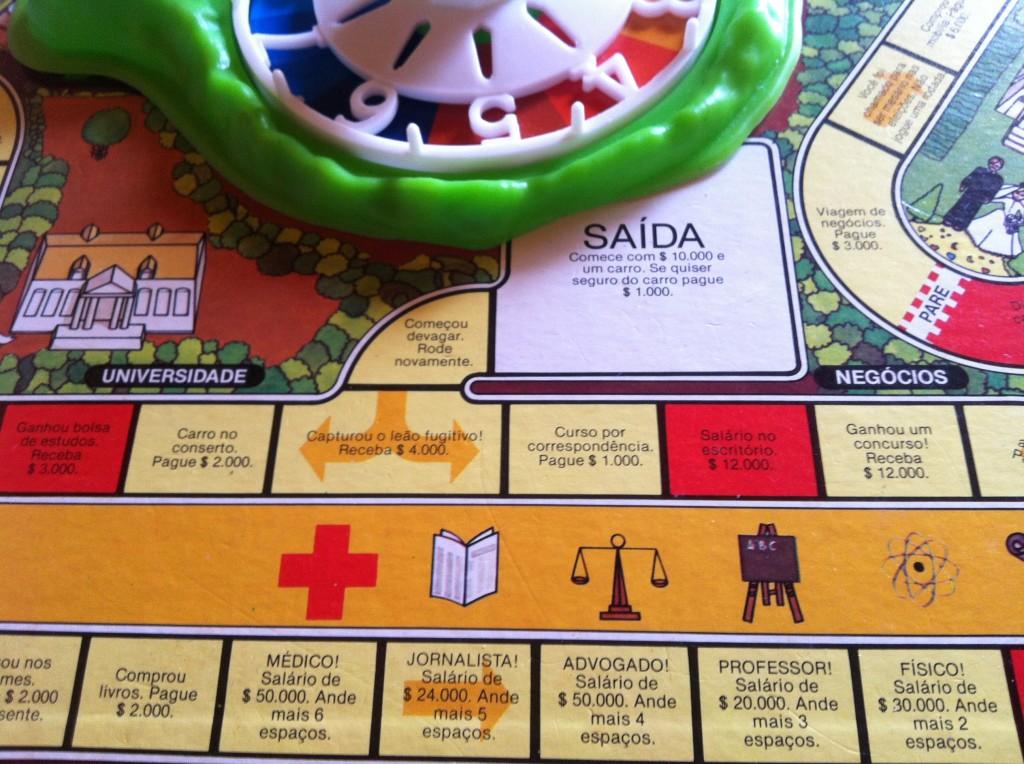 Conheça a incrível origem de 5 jogos de tabuleiros famosos - Mega ... 80d93200666a2