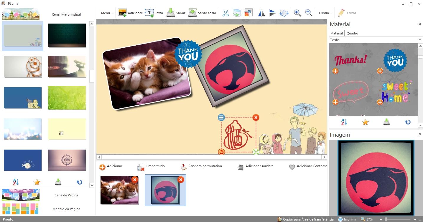 Picosmos Tools - Imagem 2 do software