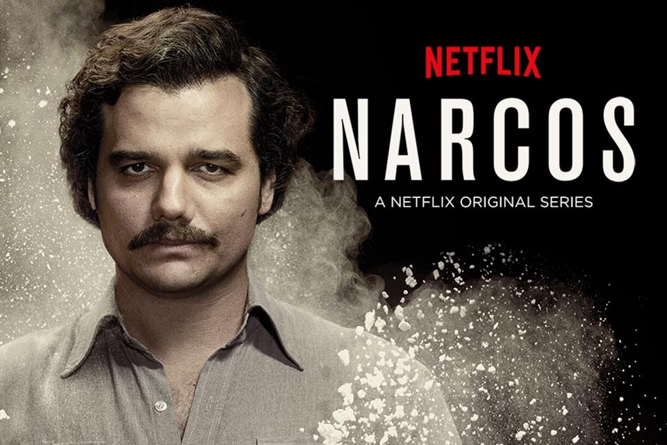 Tudo sobre Narcos, a nova série da Netflix estrelada por Wagner Moura - TecMundo