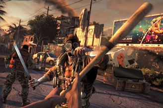 dying light the following download pc dublado