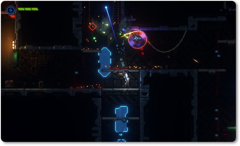 MegaSphere - Steam - Imagem 2 do software