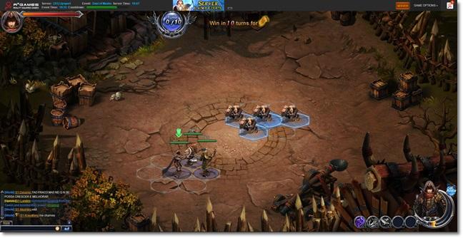 Winterfrost Legacy - Imagem 1 do software