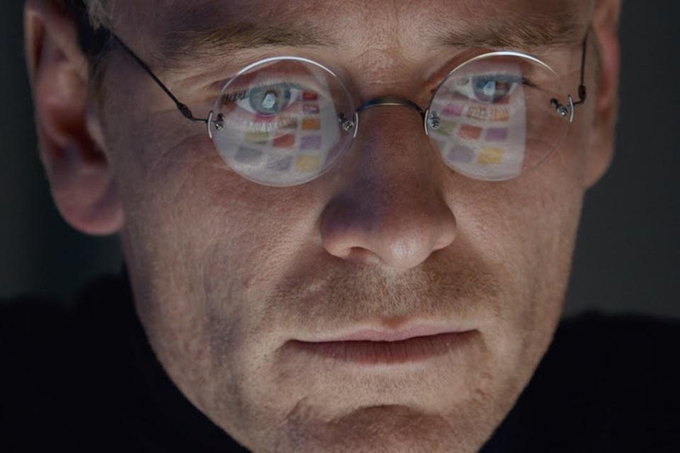 80f4eb85d2e Novo filme de Steve Jobs ganha poster oficial - TecMundo
