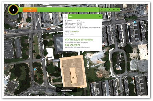Solariza - Imagem 1 do software