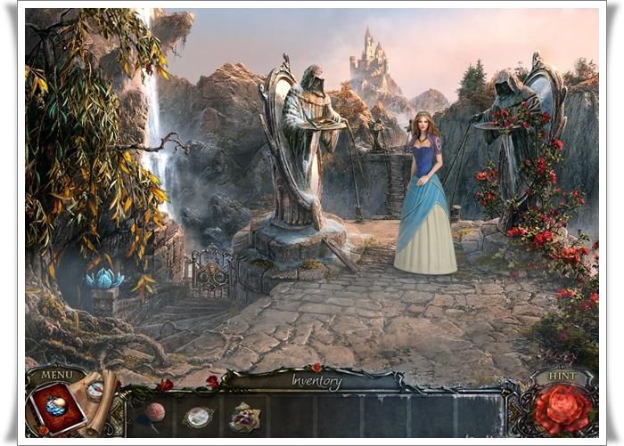 Living Legends: Frozen Beauty - Imagem 1 do software