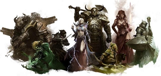Guild Wars 2 - Imagem 2 do software