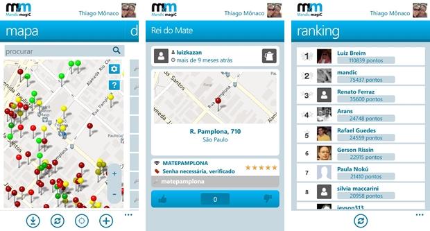 Mandic magiC - Imagem 1 do software