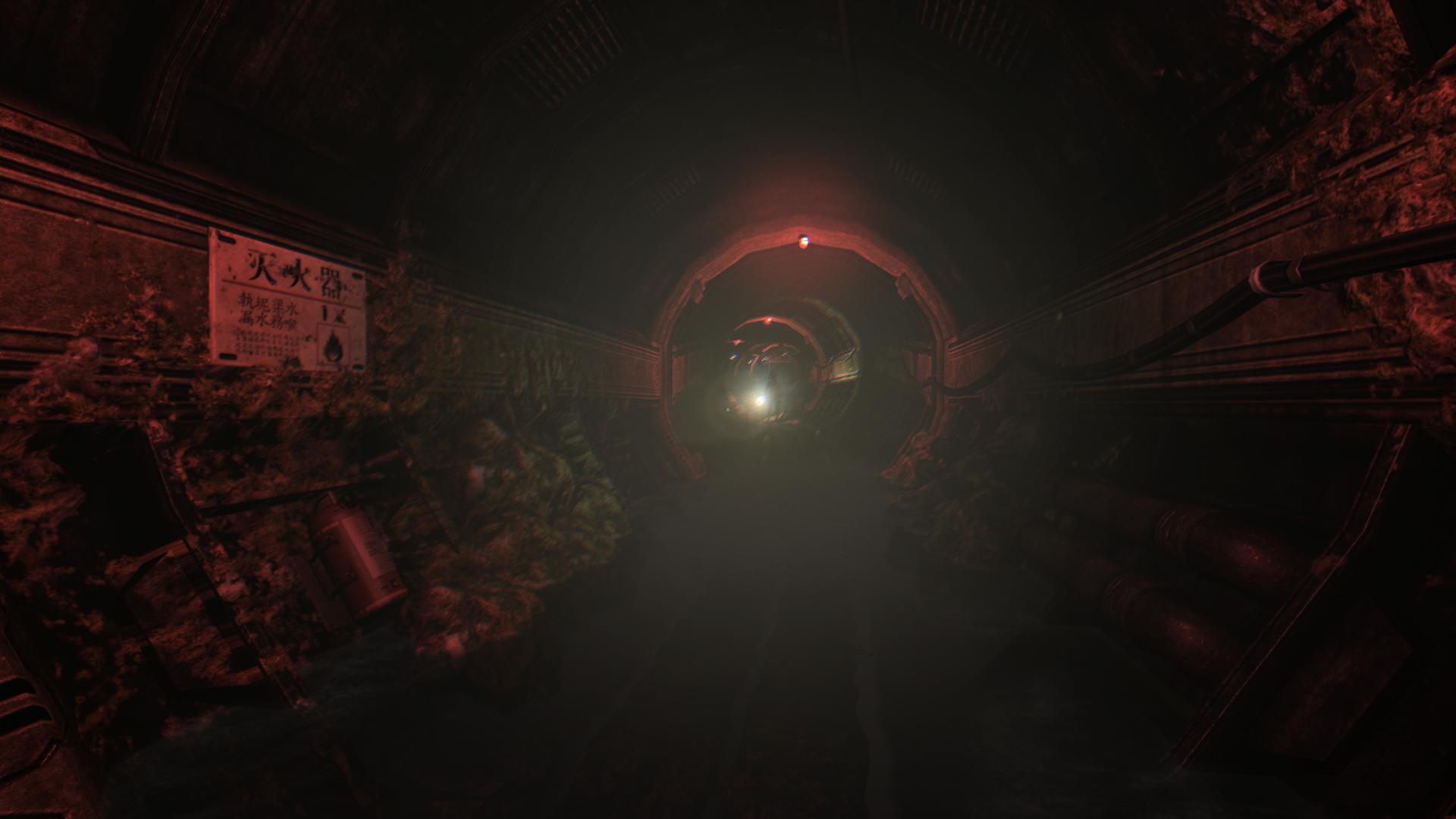 Assustador: isso é o mínimo que podemos dizer dos ambientes de SOMA [vídeo]