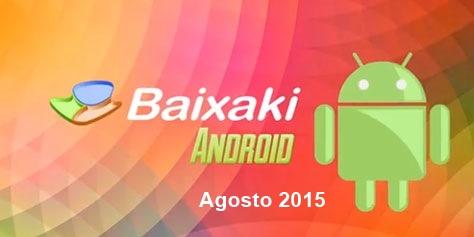 Os melhores aplicativos e jogos para Android: Agosto de 2015