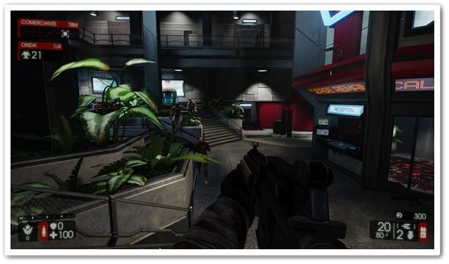 Killing Floor 2 - Imagem 1 do software