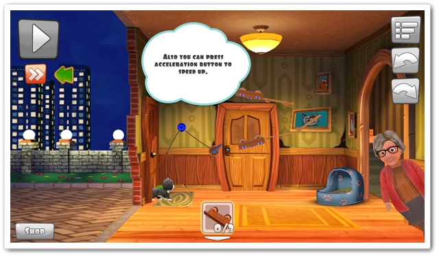 Let The Cat In - Imagem 1 do software