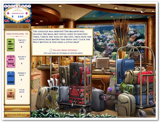 Dream Day Wedding: Viva Las Vegas - Imagem 1 do software