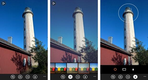 Lumia Creative Studio Beta - Imagem 1 do software