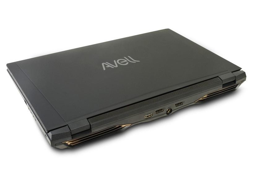 Avell lança dois novos notebooks gamer com tela 4K e suporte ao G-Sync