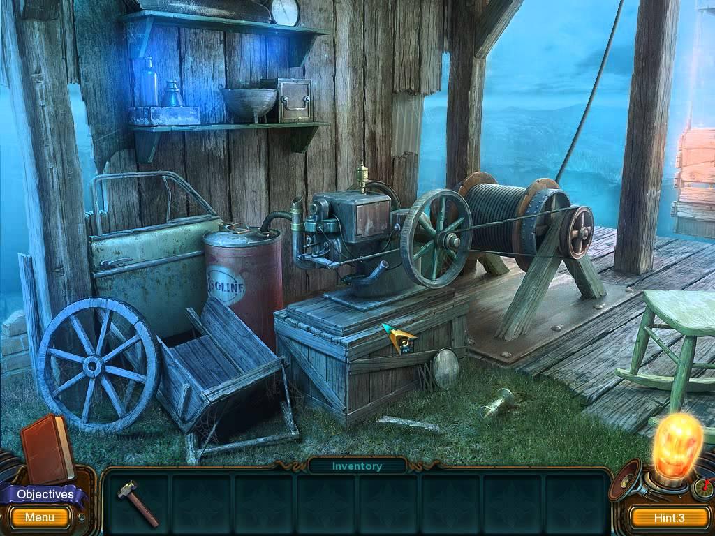 Howlville The Dark Past - Imagem 2 do software