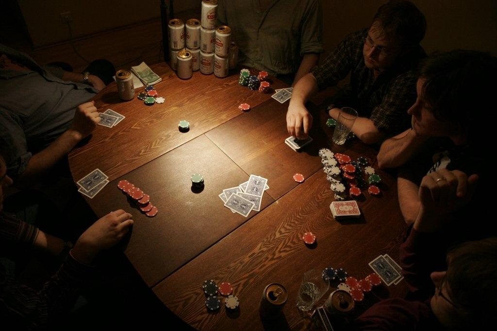 11173457659863 De 'juego de azar' 'deporte de la mente': conozca la historia del poker