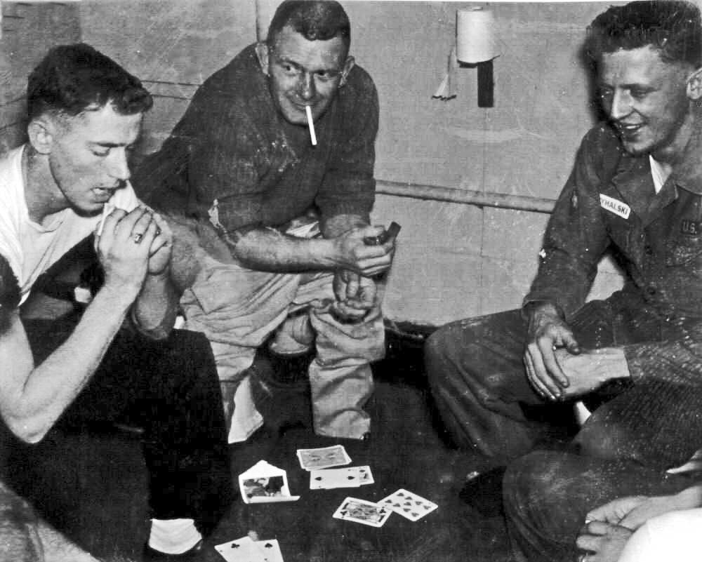 11173702616864 De 'juego de azar' 'deporte de la mente': conozca la historia del poker
