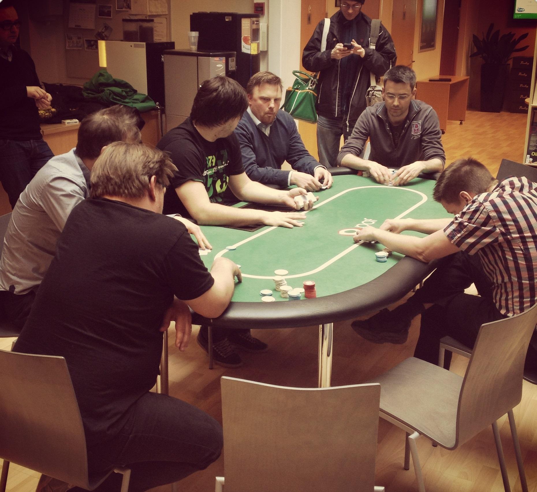 11174055573866 De 'juego de azar' 'deporte de la mente': conozca la historia del poker