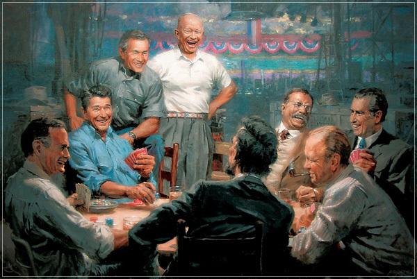 11174238877867 De 'juego de azar' 'deporte de la mente': conozca la historia del poker