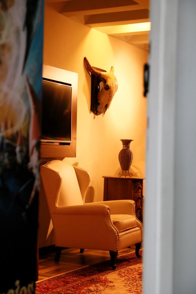 Conferimos a sala de Goosebumps no Escape 60'; veja nossas impressões