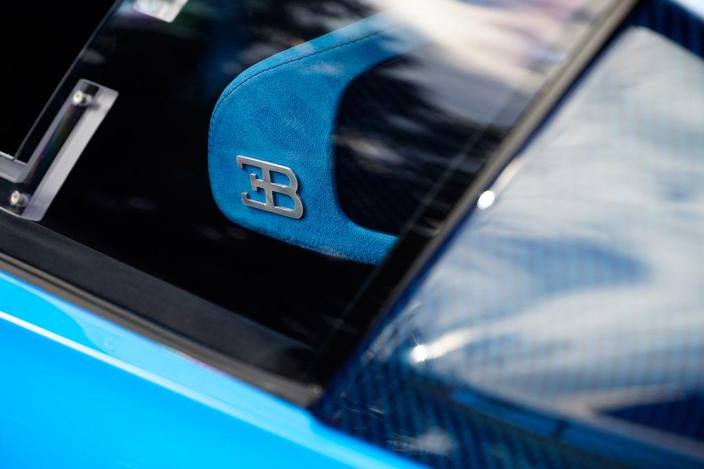 Veja o verdadeiro Bugatti Vision Gran Turismo: dos games para a vida real!