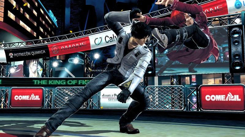 The King of Fighters XIV marca a transição da série para o 3D [vídeo]