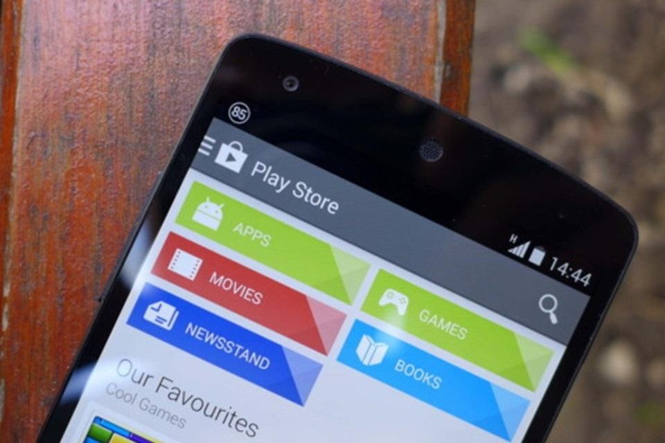 Como baixar apps incompatíveis ou restritos no seu Android - TecMundo 193a4f9418e0d