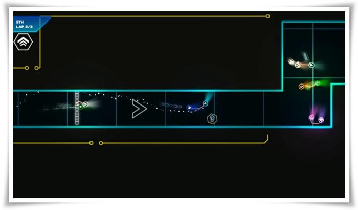 Impulse Revolution - Steam - Imagem 1 do software