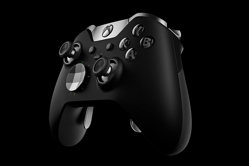 Controle Xbox Elite está em pré-venda e será lançado no dia 27 de outubro